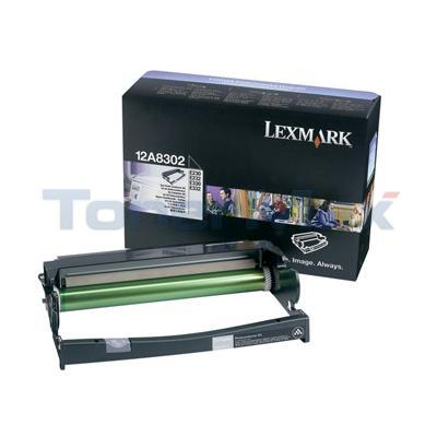 LEXMARK E232 PHOTOCONDUCTOR KIT BLACK